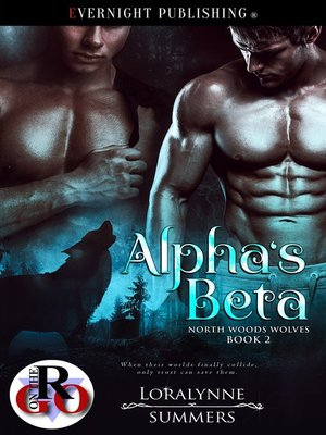 cover image of Alpha's Beta