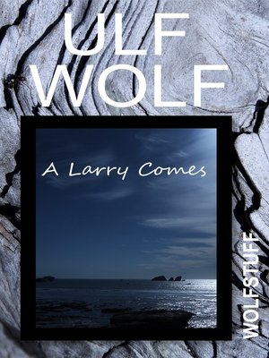 cover image of A Larry Comes