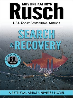 cover image of Search & Recovery