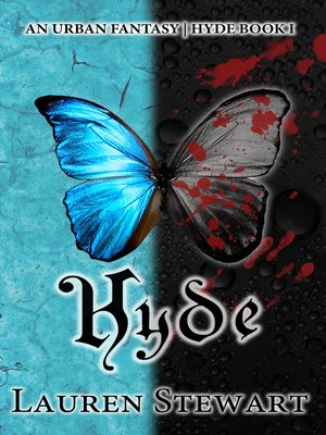 cover image of Hyde, an Urban Fantasy