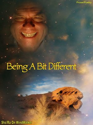cover image of Being a Bit Different