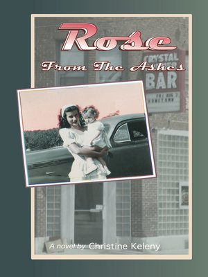 cover image of Rose From the Ashes