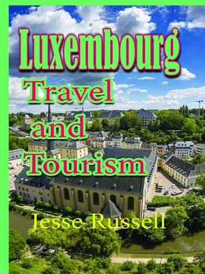 cover image of Luxembourg