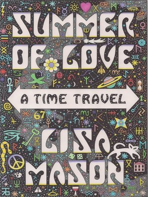 cover image of Summer of Love, a Time Travel