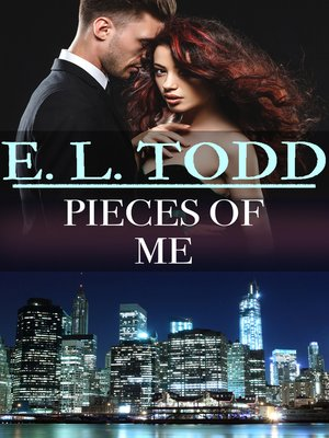 cover image of Pieces of Me (Forever and Ever #41)