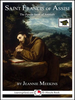 cover image of Saint Francis of Assisi