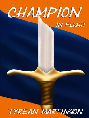 cover image of Champion in Flight