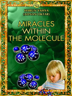 cover image of Miracles Within the Molecule