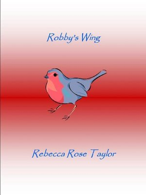 cover image of Robby's Wing
