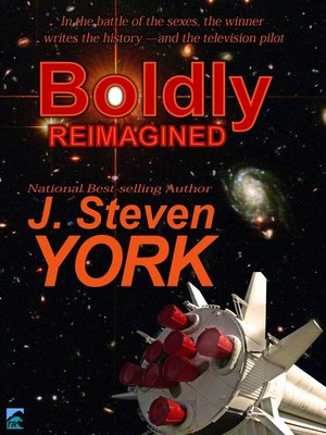 cover image of Boldly Reimagined!