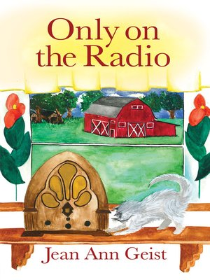 cover image of Only on the Radio