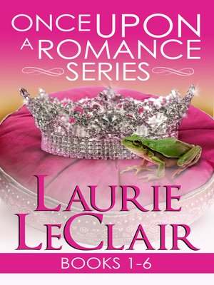 cover image of Once Upon a Romance Series Books 1