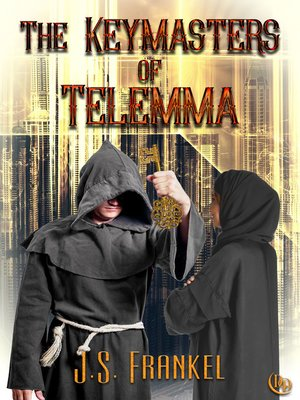 cover image of The Key Masters of Telemma