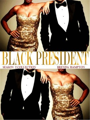 cover image of Black President Season 2 Collection