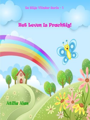 cover image of Het Leven Is Prachtig!