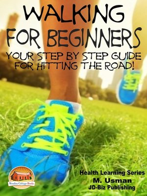 cover image of Walking for Beginners