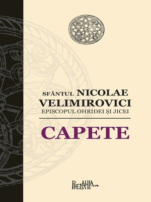 cover image of Capete