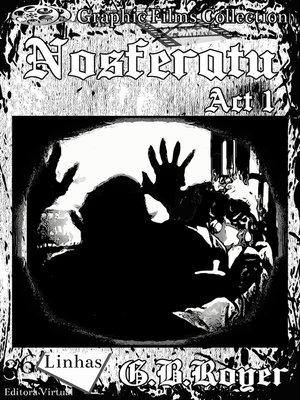 cover image of Graphic Novel Nosferatu