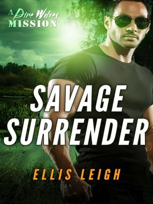cover image of Savage Surrender