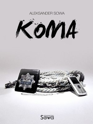 cover image of Koma