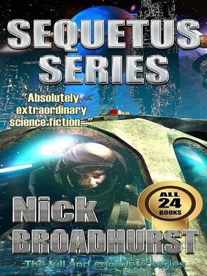 cover image of The Sequetus Series
