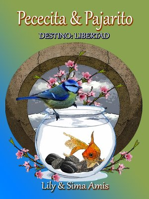 cover image of Pececita & Pajarito, Destino