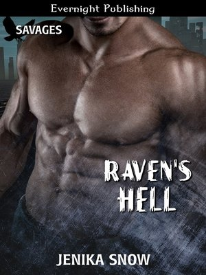 cover image of Raven's Hell