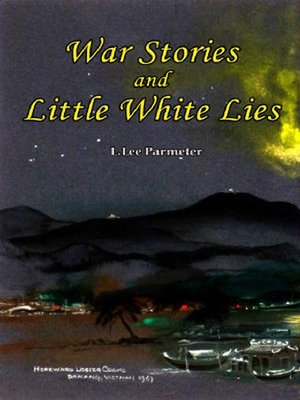 cover image of War Stories and Little White Lies