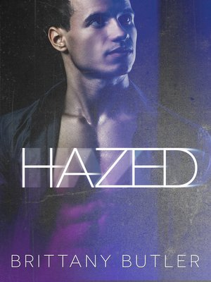 cover image of Hazed