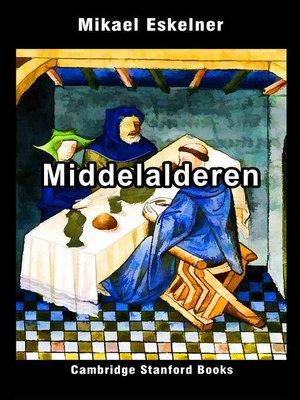 cover image of Middelalderen