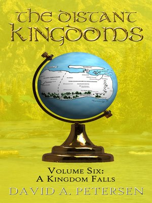 cover image of The Distant Kingdoms Volume Six