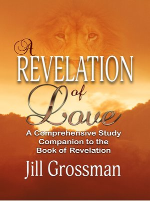 cover image of A Revelation of Love