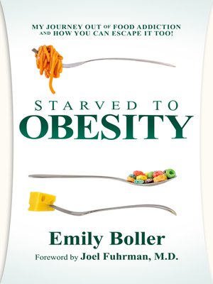 cover image of Starved to Obesity
