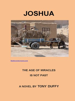 cover image of Joshua the Age of Miracles