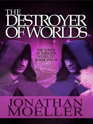 cover image of The Destroyer of Worlds