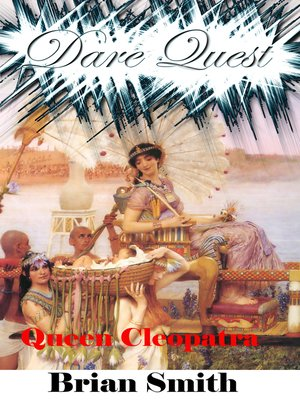 cover image of Queen Cleopatra
