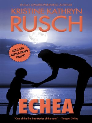 cover image of Echea
