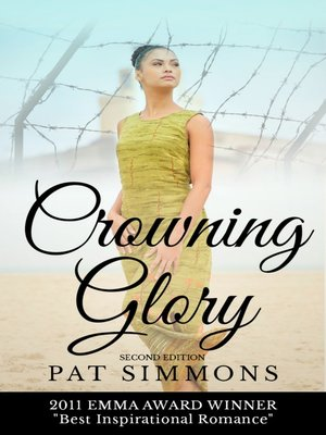 cover image of Crowning Glory