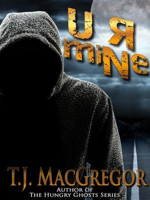 cover image of U R miNe