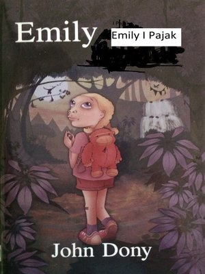 cover image of Emily i Pajak