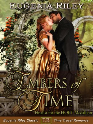 cover image of Embers of Time