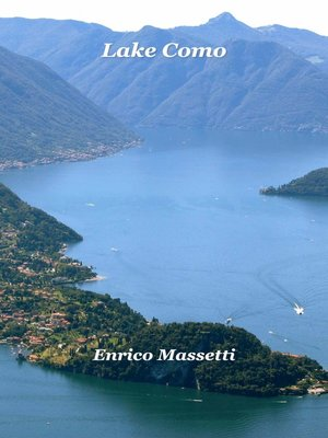 cover image of Lake Como