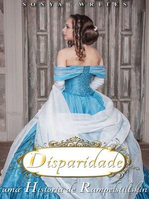 cover image of Disparidade