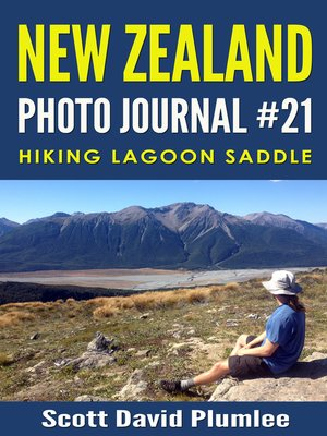 cover image of New Zealand Photo Journal #21