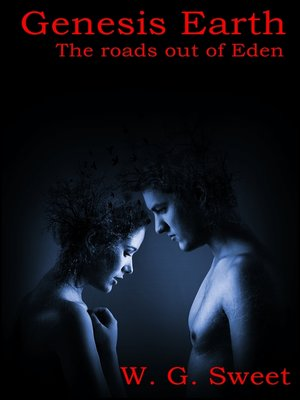 cover image of The Roads Out Of Eden