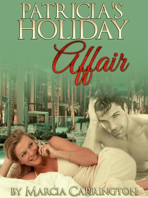 cover image of Patricia's Holiday Affair