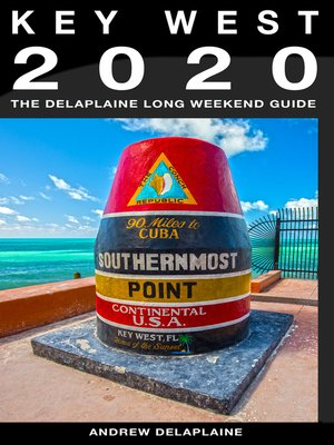 cover image of Key West & the Florida Keys