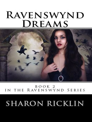cover image of Ravenswynd Dreams