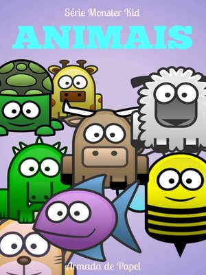 cover image of Animais