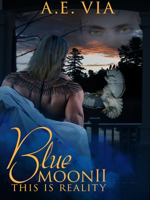 cover image of Blue Moon II